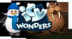 gratis icy wonders