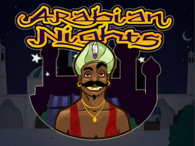 Speel Gratis Arabian Nights
