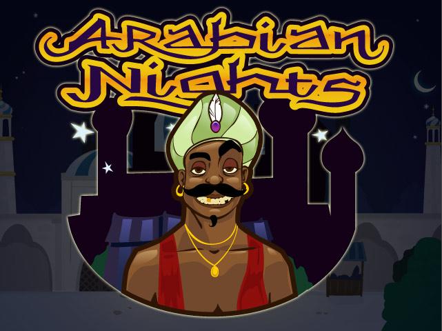 arabian nights gratis