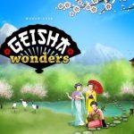 geisha wonders gratis
