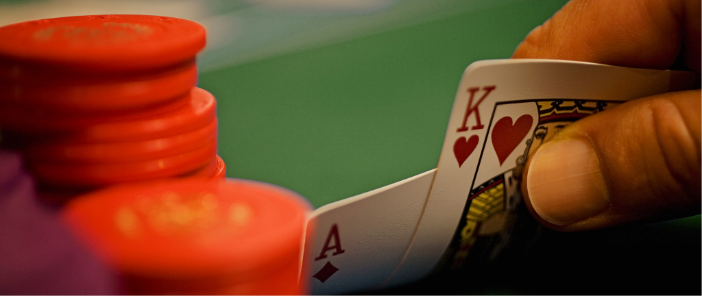 spelregels blackjack