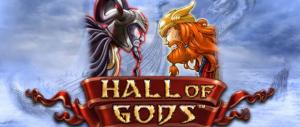 Gratis Hall of Gods Spelen