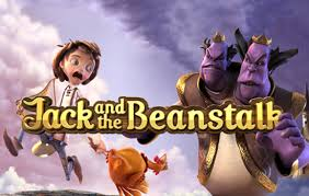 Speel Gratis Jack and the Beanstalk