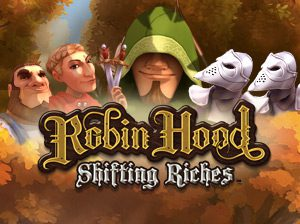 Speel Gratis Robin Hood Shifting Riches