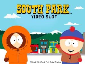 Gratis South Park Spelen