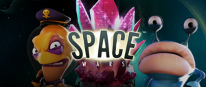Gratis Space Wars Spelen