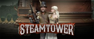 Speel Gratis Steam Tower