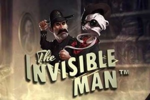 Speel Gratis The Invisible Man