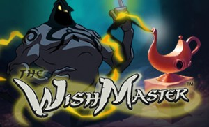 Gratis The Wish Master Spelen
