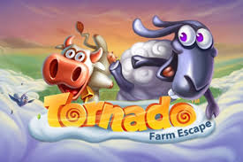 Speel Gratis Tornado Farm Escape