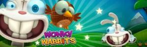Gratis Wonky Wabbits Spelen