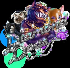 Speel Diamond Dogs nu gratis