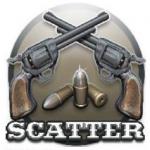 Dead or Alive Scatter symbool