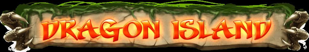 Dragon Island NetEnt