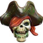Ghost Pirates NetEnt