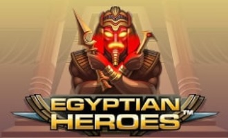 top 5 Egypte videoslots