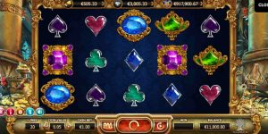 Game Review: Empire Fortune