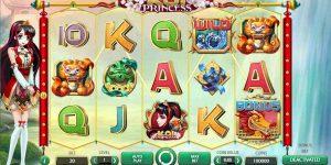 Game review: Koi Princess
