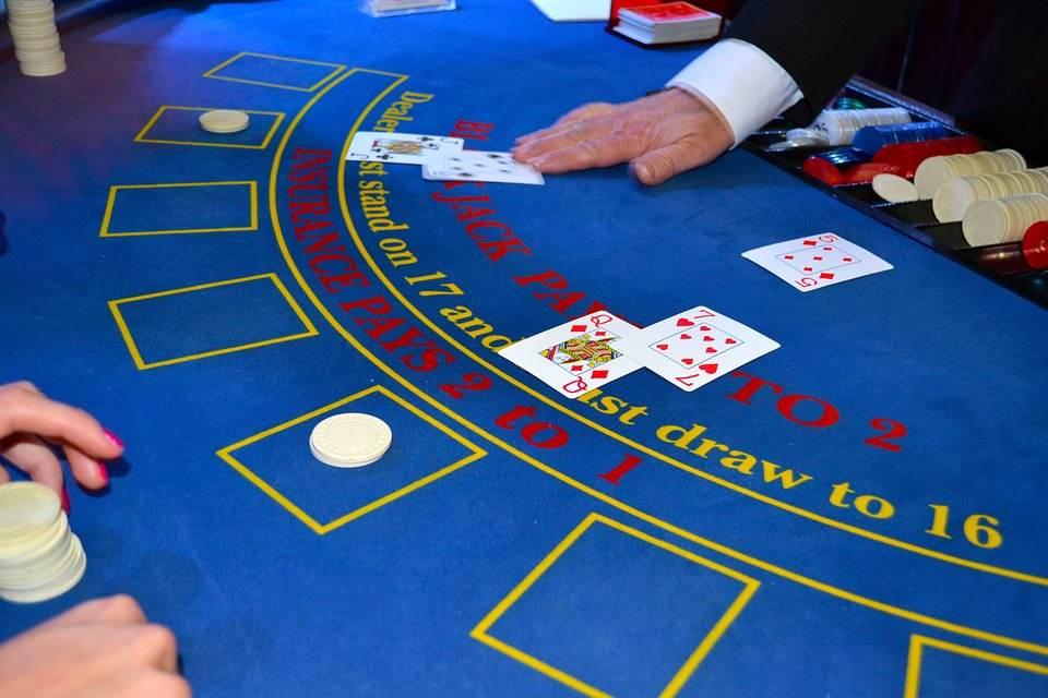 Online casino's in Nederland gaan binnenkort van start