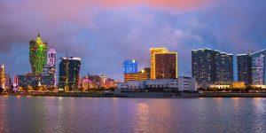 De bekendste casino's in Macau