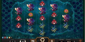 Game review: Magic Mushrooms