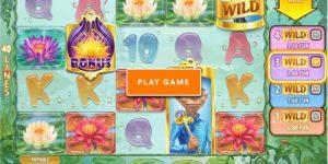 Game Review: Royal Frog