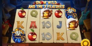 Game review: Snow wild and the 7 features
