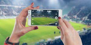 Alles voor de winst: top-5 sport-videoslots