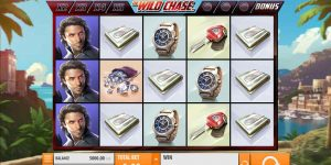 Game Review: The Wild Chase