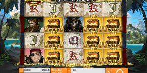 Game Review: Treasure Island