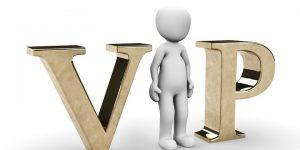 VIPs in online casino's: wat zijn de voordelen?