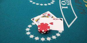 Lees hier alles over de blackjack basisstrategie