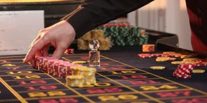 De technologie in live casino's