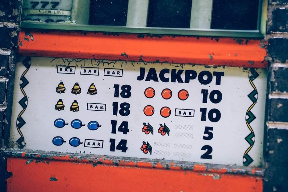 Katjing: dit zijn de top 3 jackpot slots