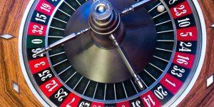 Verschillende soorten inzetten bij roulette