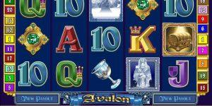Verken het mystieke Avalon en pak direct de grootste prijzen!