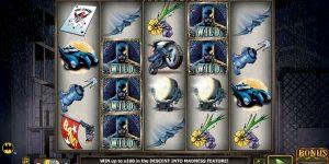 Bevecht The Joker met Batman aan je zijde en win een fortuin!
