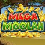 Win recordprijzen met Mega Moolah van Microgaming!