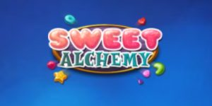 Sweet Alchemy