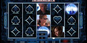 Hij is terug, Terminator 2, de leukse slotmachine online!