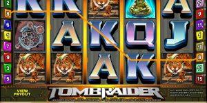 Maak kans op een fortuin in de wereld van Tomb Raider!