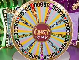 Deelnemers pakken maar liefst 5,2 miljoen met Crazy Time